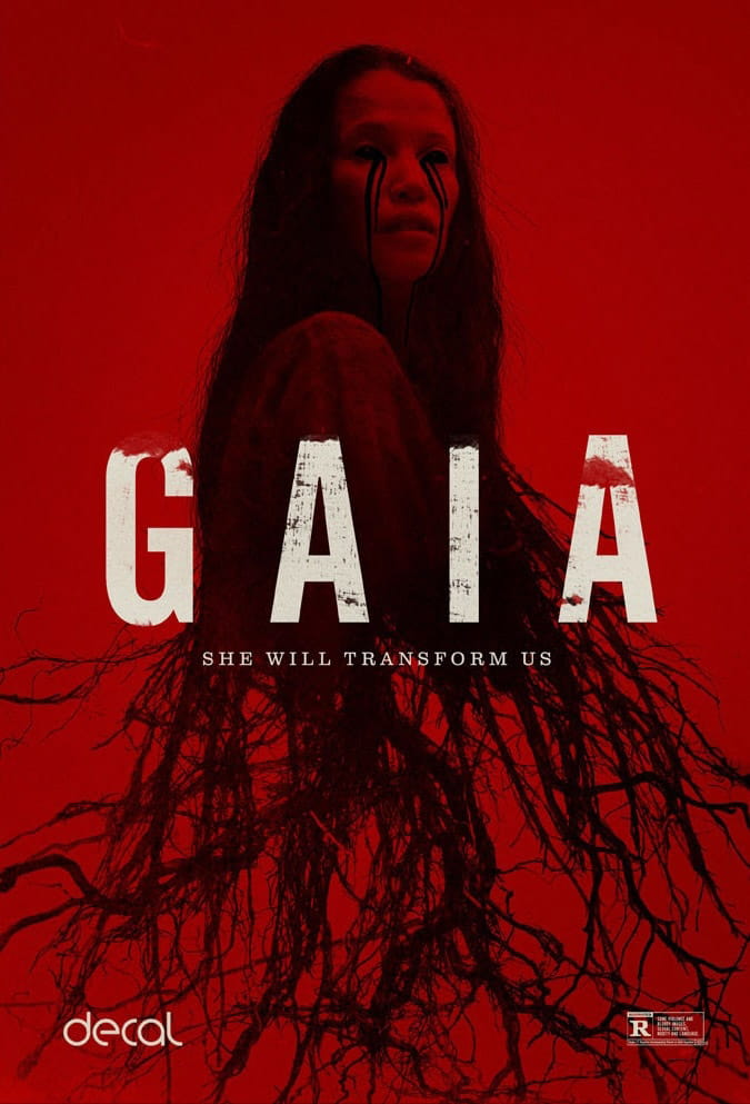 """Πρώτο Trailer Από Το Θρίλερ Τρόμου """"Gaia"""""""