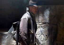 """Ξεκινούν Τα Γυρίσματα Του """"Indiana Jones 5"""""""