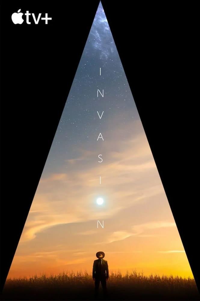 """Πρώτο Trailer Από Την Νέα Σειρά """"Invasion"""""""