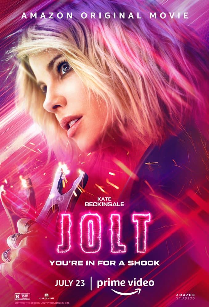 """Πρώτο Trailer Από Το Φιλμ Δράσης """"Jolt"""""""