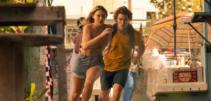 "Trailer Από Την Δεύτερη Σεζόν Του ""Outer Banks"""