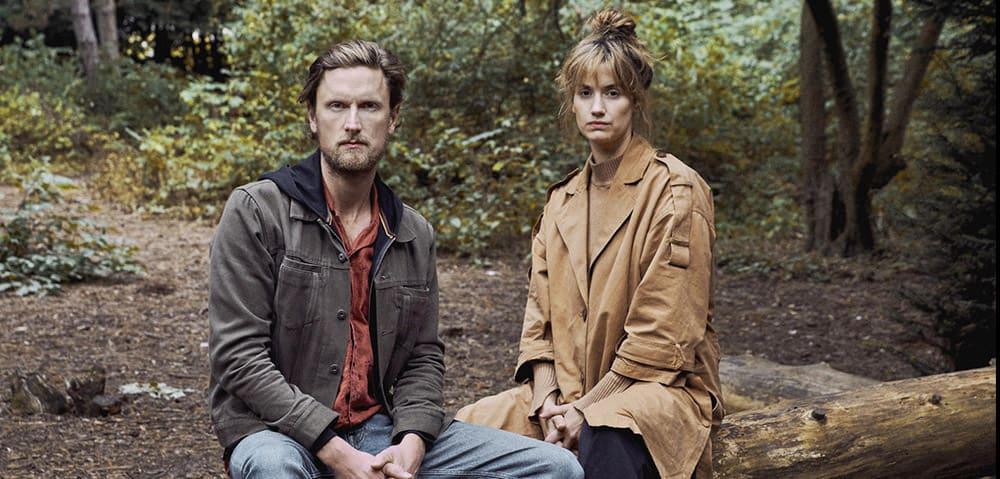 """Trailer Από Την Νέα Σειρά """"The Chestnut Man"""""""