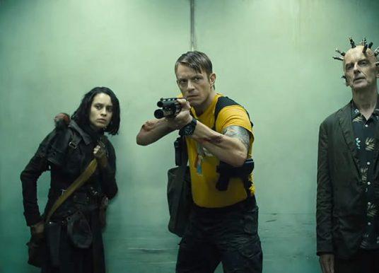 """Νέο Trailer Από Το """"The Suicide Squad"""""""