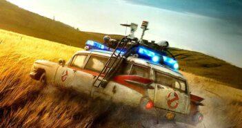 """Νέο Trailer Από Το """"Ghostbusters Afterlife"""""""