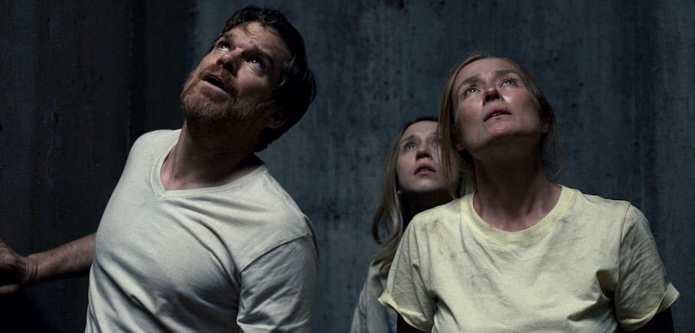"Trailer Από Το Ψυχολογικό Θρίλερ ""John And The Hole"""