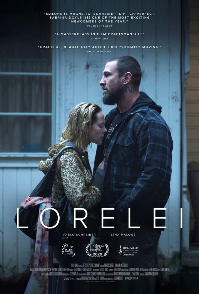 """Πρώτο Trailer Από Το Δραματικό """"Lorelei"""""""