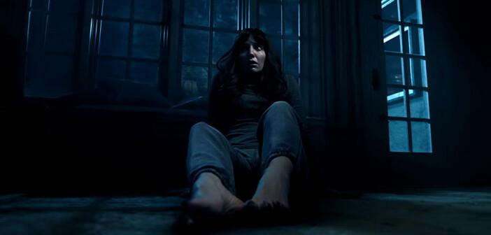 """Πρώτο Trailer Από Το Θρίλερ Τρόμου """"Malignant"""""""