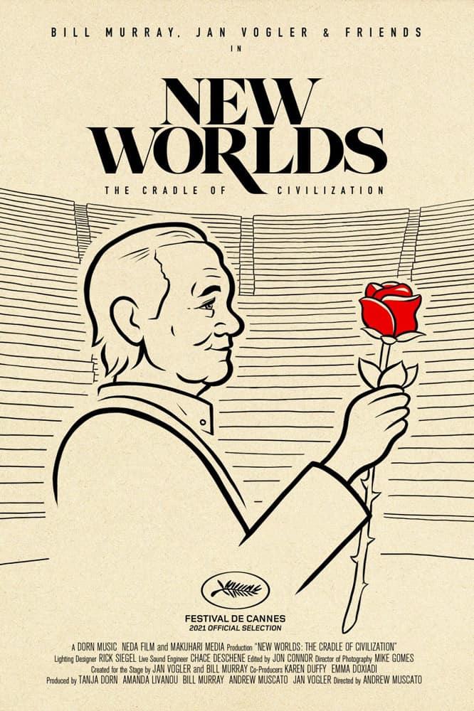 "Trailer Από Το ""New Worlds: The Cradle of Civilization"""