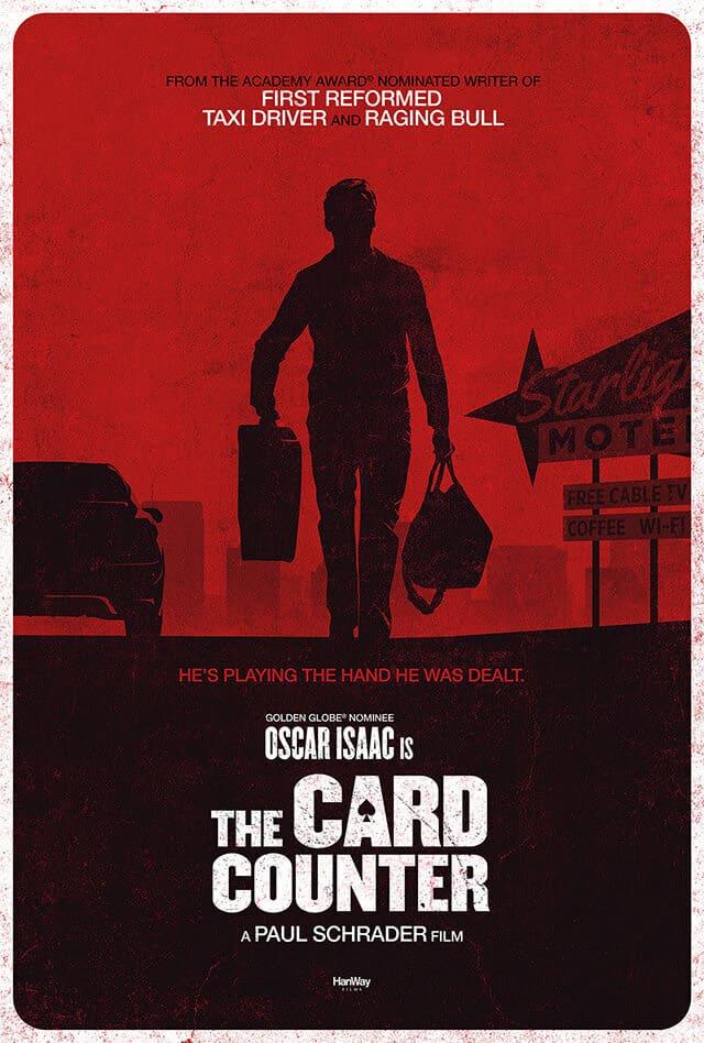 """Πρώτο Trailer Από Το Δραματικό Θρίλερ """"The Card Counter"""""""