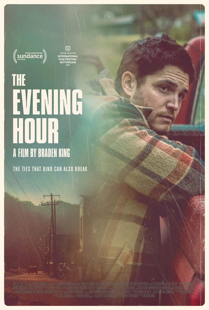 "Trailer Από Το Ανεξάρτητο ""The Evening Hour"""