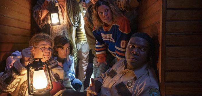 Οι Νέες Ταινίες Που Θα Δούμε Στο Σπίτι Τον Ιούλιο