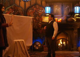 """Trailer Από Την Τρίτη Σεζόν Του """"What We Do In The Shadows"""""""