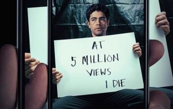 """Trailer Από Την Μίνι Σειρά """"Clickbait"""" Του Netflix"""