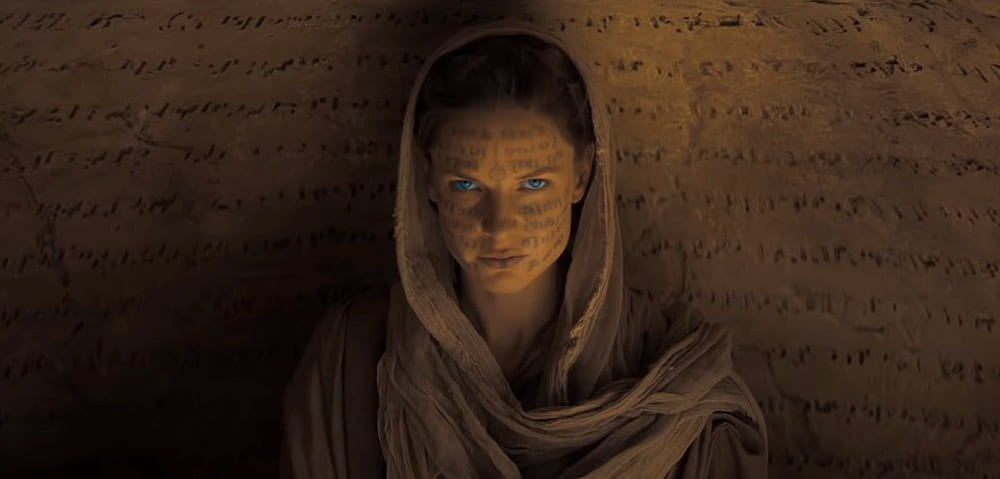 """Νέο Εντυπωσιακό Trailer Από Το Remake Του """"Dune"""""""