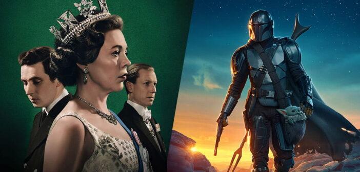 Οι Υποψηφιότητες Των Βραβείων Emmy 2021