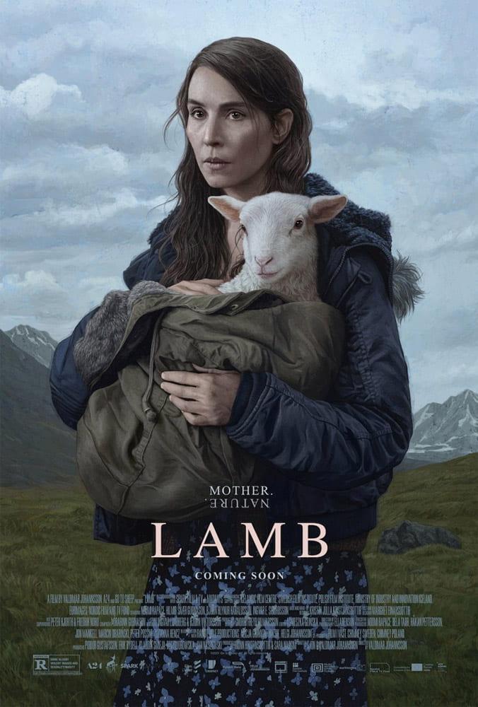 """Νέο Trailer Από Το Θρίλερ Τρόμου """"Lamb"""""""