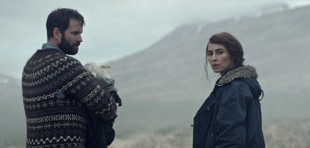"""Πρώτο Trailer Από Το Θρίλερ Τρόμου """"Lamb"""""""