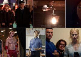 Οι Νέες Τηλεοπτικές Σειρές Του Αυγούστου