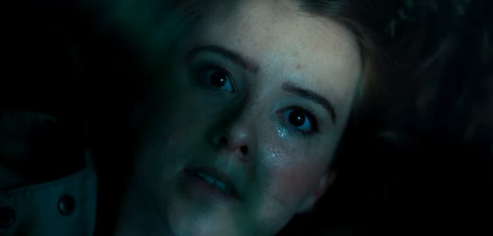 "Trailer Από Το Sci-Fi Θρίλερ ""River"""