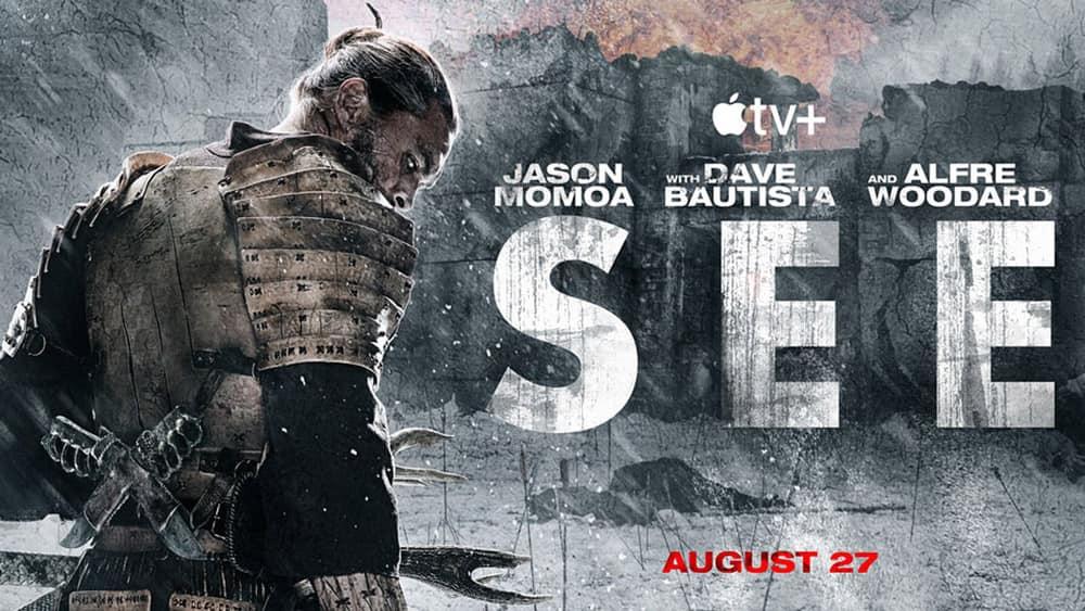 """Νέο Trailer Από Την Δεύτερη Σεζόν Του """"See"""""""