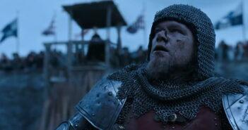 """Πρώτο Trailer Από Το """"The Last Duel"""" Του Ridley Scott"""