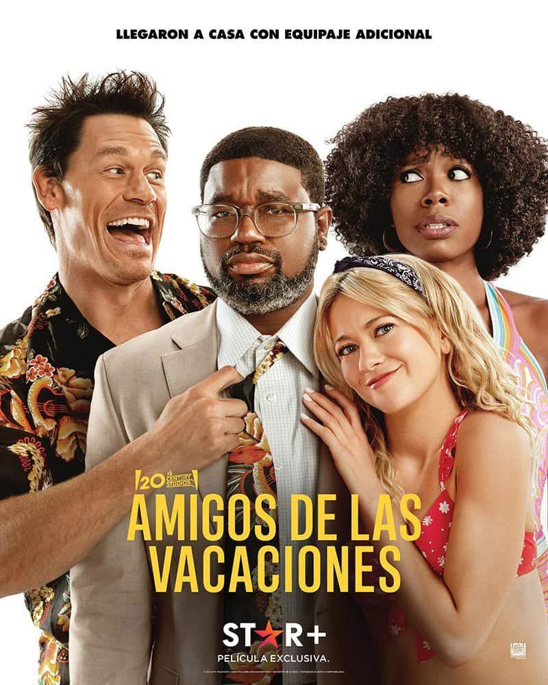 "Trailer Από Την Κωμωδία ""Vacation Friends"""