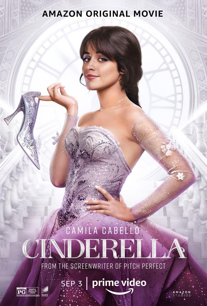 """Πρώτο Trailer Από Το """"Cinderella"""" Του Amazon"""