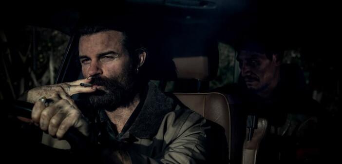 "Trailer Από Το Δραματικό Θρίλερ ""Coming Home in the Dark"""