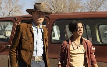 """Trailer Από Το """"Cry Macho"""" Του Clint Eastwood"""