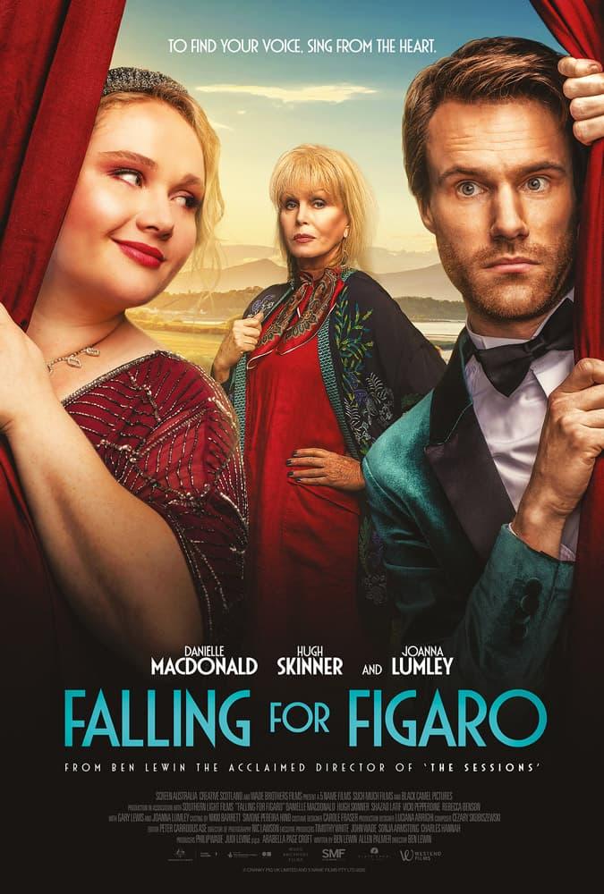 """Trailer Από Την Κωμωδία """"Falling for Figaro"""""""