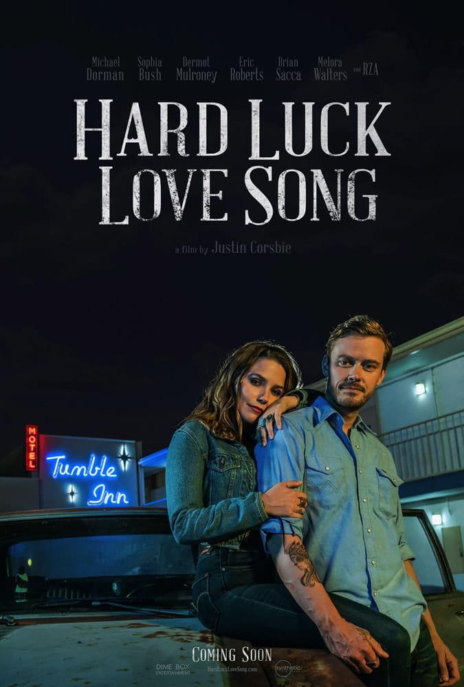 "Trailer Από Το δραματικό ""Hard Luck Love Song"""