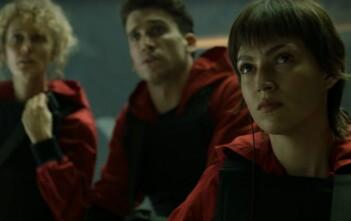 """Νέο Trailer Από Την 5η Σεζόν Του """"La Casa De Papel"""""""