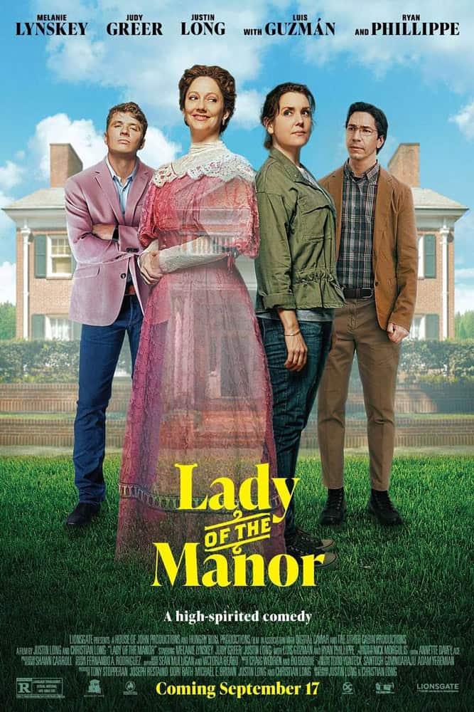 "Trailer Από Την Μεταφυσική Κωμωδία ""Lady of the Manor"""