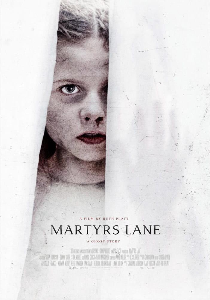 """Trailer Από Το Θρίλερ Τρόμου """"Martyrs Lane"""""""