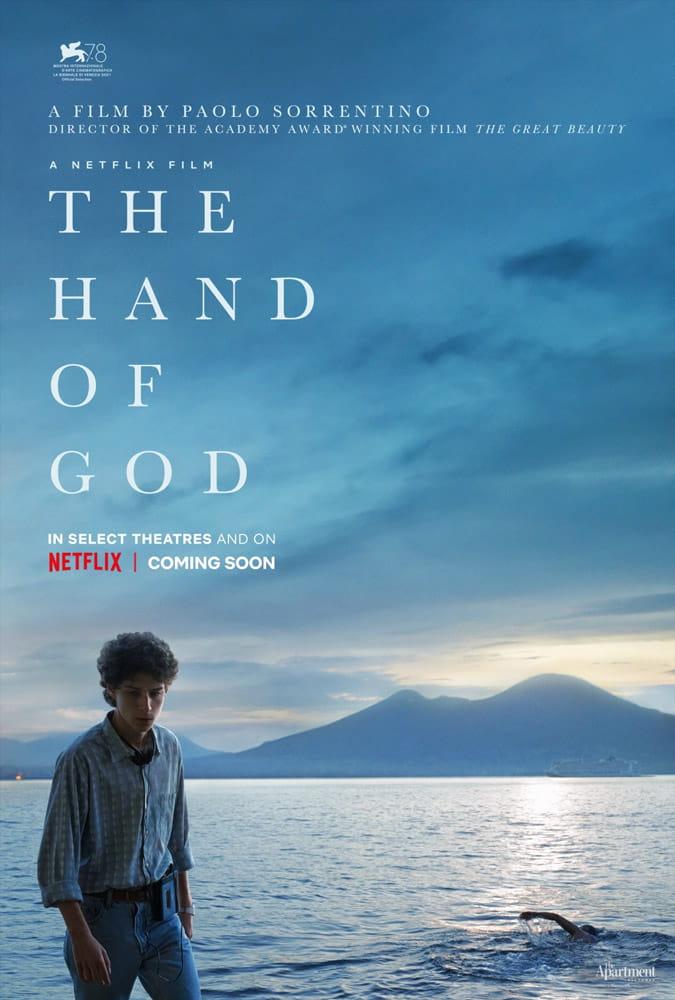 """Πρώτο Teaser Από Το """"The Hand of God"""""""