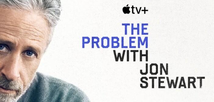 """Trailer Από Το """"The Problem With Jon Stewart"""""""