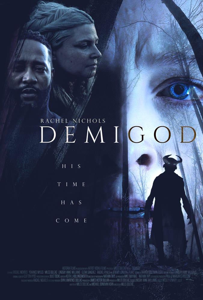 """Trailer Από Το Θρίλερ Τρόμου """"Demigod"""""""