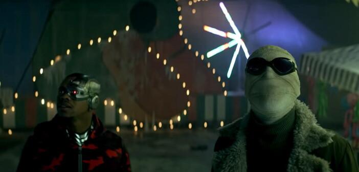 """Πρώτο Trailer Από Την Τρίτη Σεζόν Του """"Doom Patrol"""""""
