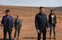 """Νέο Trailer Από Το """"Eternals"""" Της Marvel"""