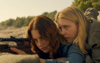 "Trailer Από Το Δράμα Μυστηρίου ""Mayday"""