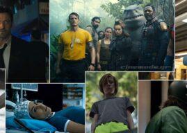 Οι Νέες Ταινίες Που Θα Δούμε Στο Σπίτι Τον Αύγουστο