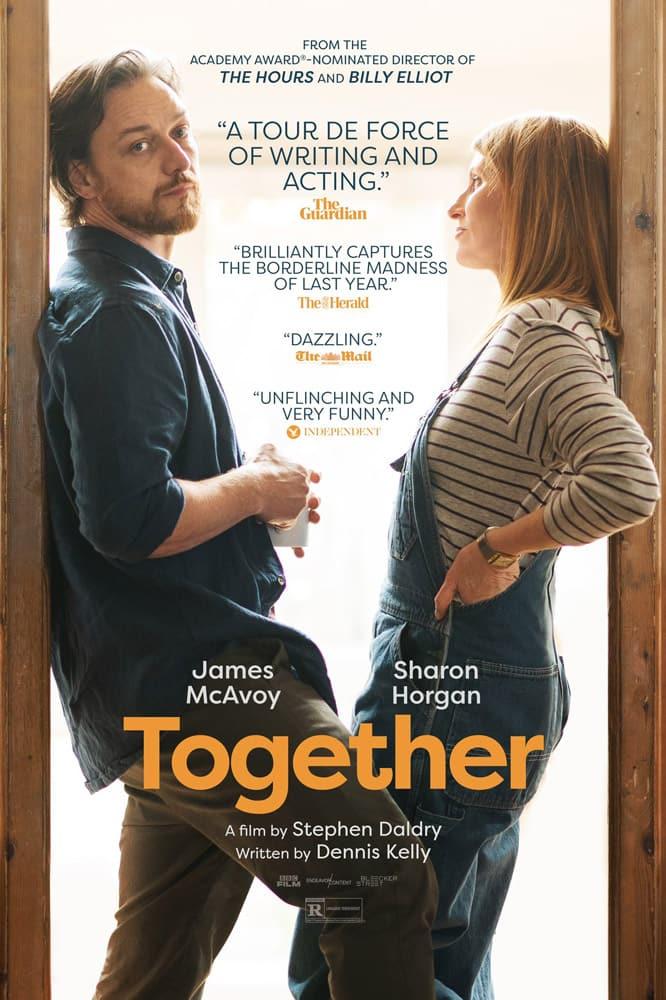 """Πρώτο Trailer Από Την Δραματική Κωμωδία """"Together"""""""