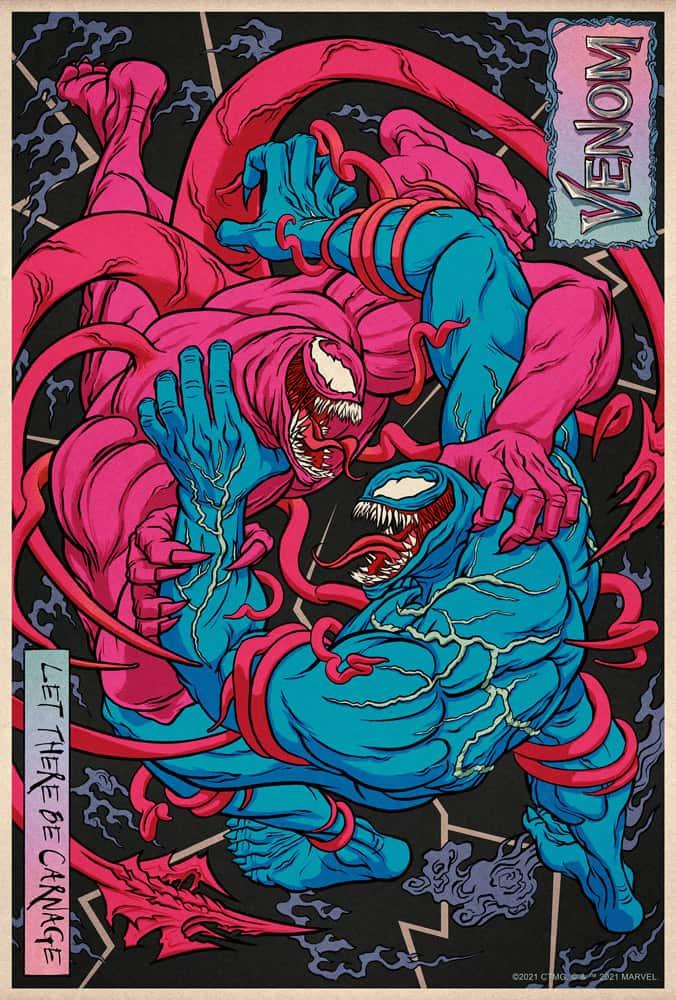 """Νέο Trailer Από Το """"Venom Let There Be Carnage"""""""