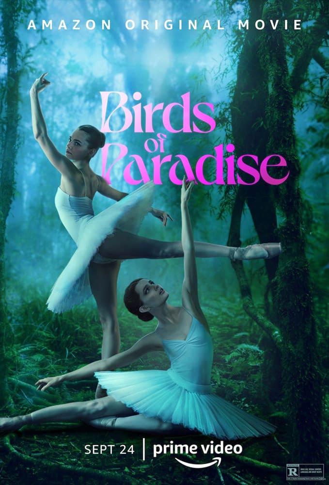 """Πρώτο Trailer Από Το """"Birds of Paradise"""""""