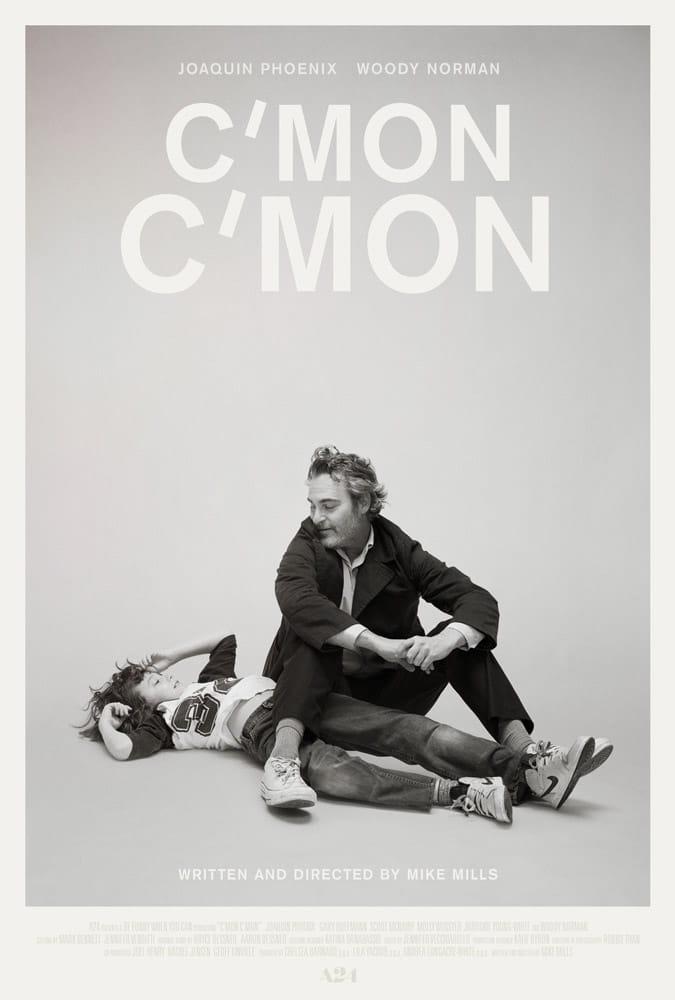"""Πρώτο Trailer Από Το Δραματικό """"C'mon C'mon"""""""