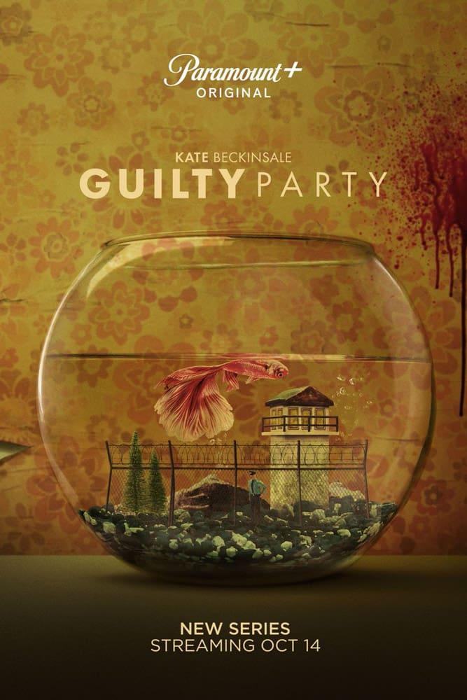 """Πρώτο Trailer Από Την Νέα Τηλεοπτική Σειρά """"Guilty Party"""""""