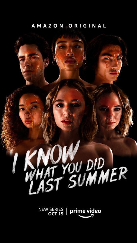 """Πρώτο Teaser Από Το """"I Know What You Did Last Summer"""""""