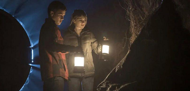 """Πρώτο Trailer Από Την Δεύτερη Σεζόν Του """"Locke And Key"""""""
