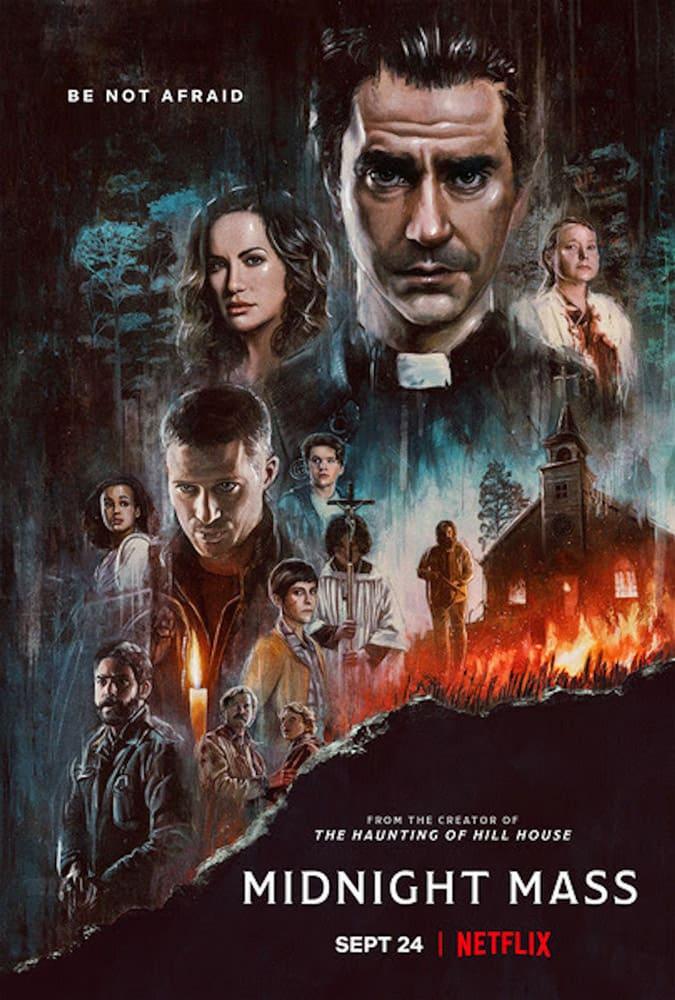 """Νέο Trailer Από Την Μίνι Σειρά """"Midnight Mass"""""""