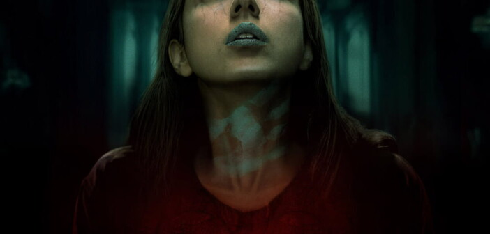 "Trailer Από Το Θρίλερ Τρόμου ""No One Gets Out Alive"""